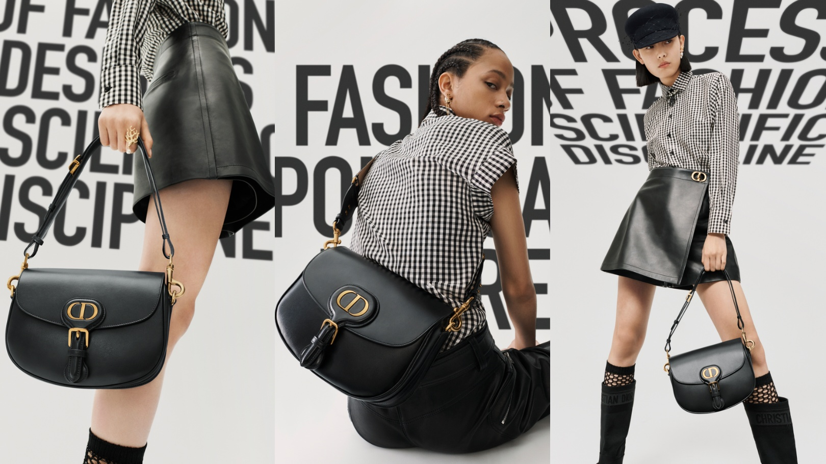 ทำความรู้จักกระเป๋า 'Bobby' อิทแบ๊กใบล่าสุดของวงการแฟชั่นจากแบรนด์ Dior